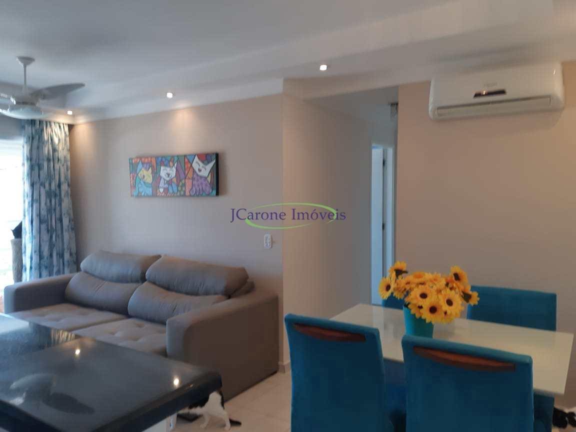 Apartamento com 2 dorms, Vila Belmiro, Santos - R$ 475 mil, Cod: 64152817