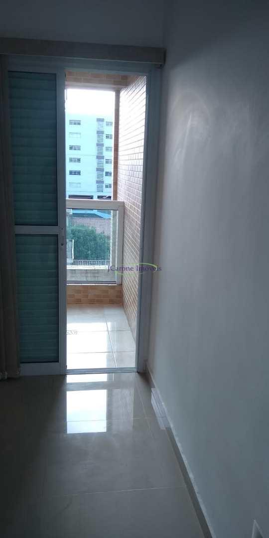 Apartamento com 2 dorms, Estuário, Santos - R$ 480 mil, Cod: 64152819