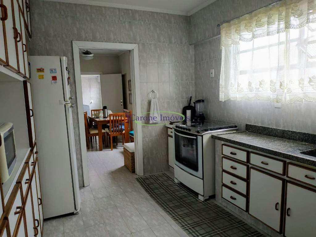Apartamento com 3 dorms, Gonzaga, Santos - R$ 750 mil, Cod: 64152822