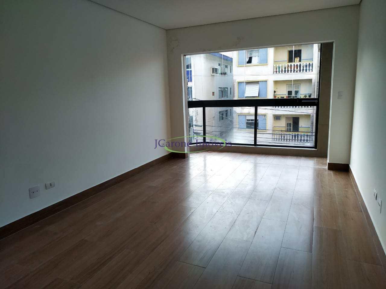 Casa com 4 dorms, Embaré, Santos - R$ 1.57 mi, Cod: 64152823
