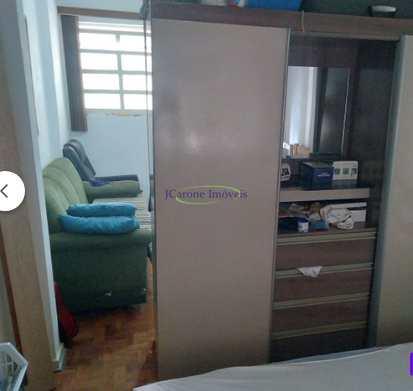 Kitnet, José Menino, Santos - R$ 175 mil, Cod: 64152824