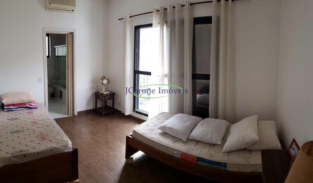 Apartamento com 3 dorms, Aparecida, Santos - R$ 1.05 mi, Cod: 64152826