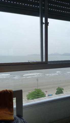 Apartamento com 2 dorms, Aparecida, Santos - R$ 365 mil, Cod: 64152829