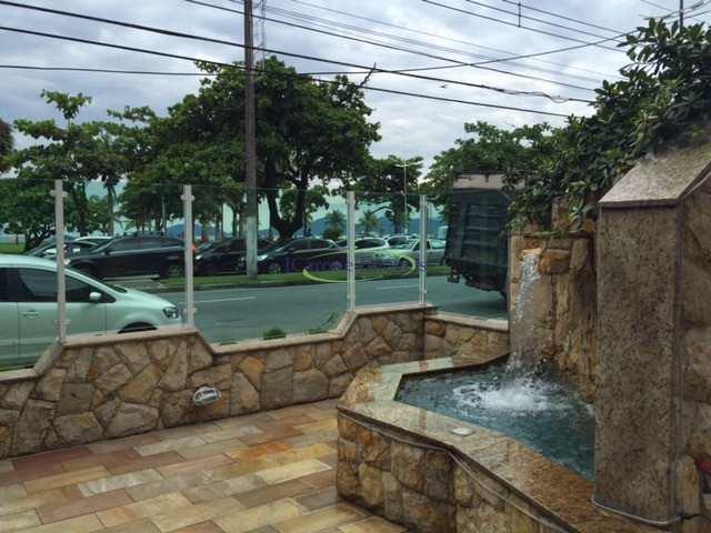 Sala Living, Embaré, Santos - R$ 210 mil, Cod: 64152835