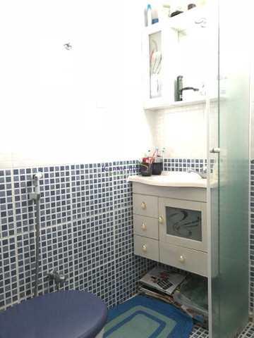 Apartamento com 3 dorms, Ponta da Praia, Santos - R$ 410 mil, Cod: 64152836