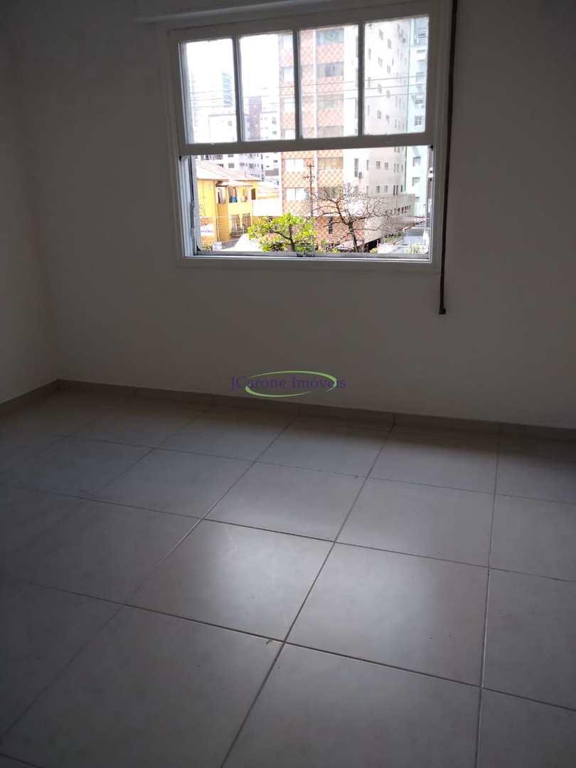 Apartamento com 2 dorms, José Menino, Santos - R$ 365 mil, Cod: 64152852