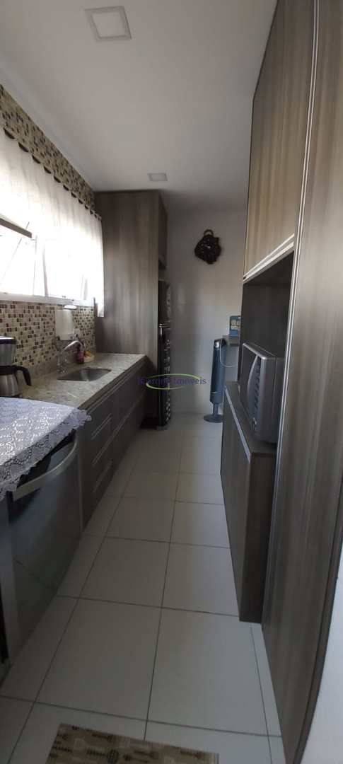 Apartamento com 2 dorms, Gonzaga, Santos - R$ 700 mil, Cod: 64152855