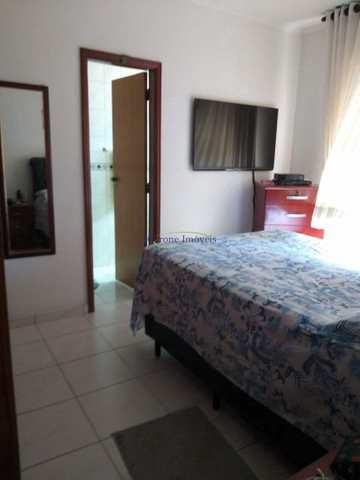 Apartamento com 2 dorms, Aparecida, Santos - R$ 470 mil, Cod: 64152857