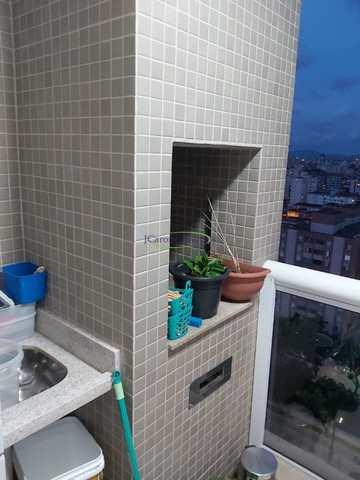 Apartamento com 3 dorms, Marapé, Santos - R$ 820 mil, Cod: 64152862