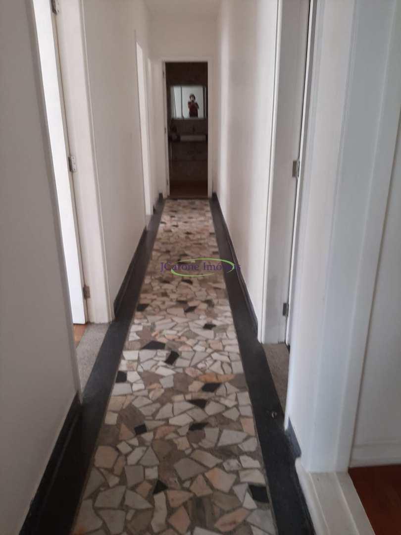 Apartamento com 3 dorms, Aparecida, Santos - R$ 500 mil, Cod: 64152863