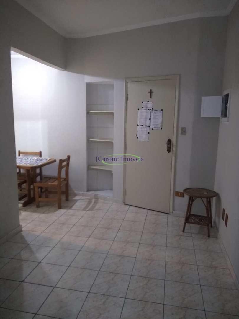 Apartamento com 1 dorm, José Menino, Santos - R$ 250 mil, Cod: 64152867