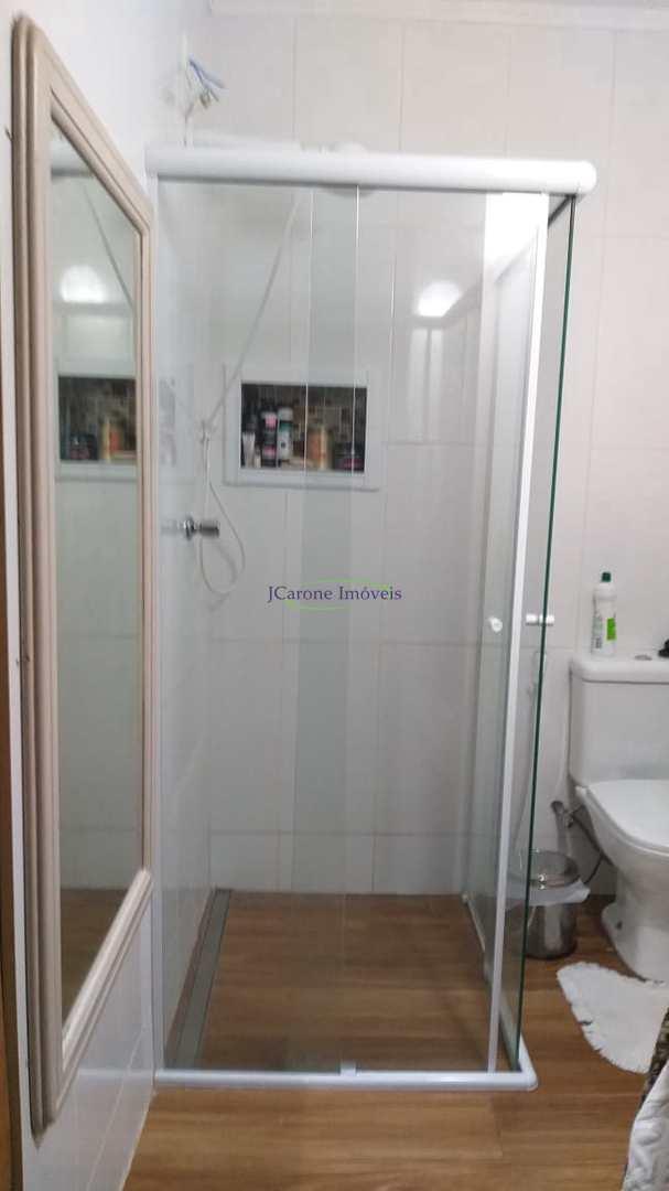 Apartamento com 2 dorms, Boqueirão, Santos - R$ 320 mil, Cod: 64152869
