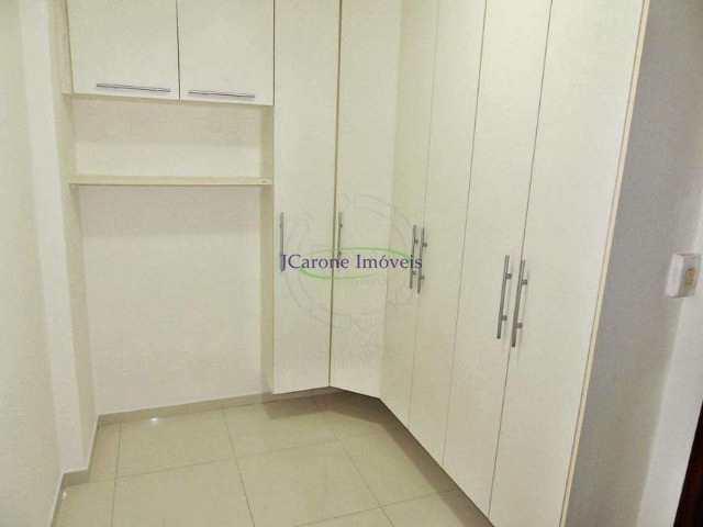Apartamento com 3 dorms, Boqueirão, Santos - R$ 1.19 mi, Cod: 64152871