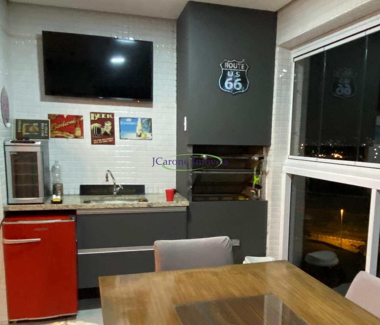 Apartamento com 3 dorms, Ponta da Praia, Santos - R$ 790 mil, Cod: 64152875