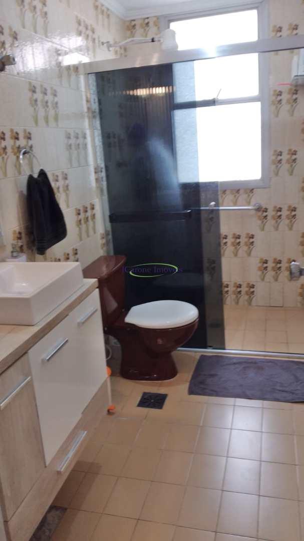 Apartamento com 2 dorms, José Menino, Santos - R$ 370 mil, Cod: 64152881