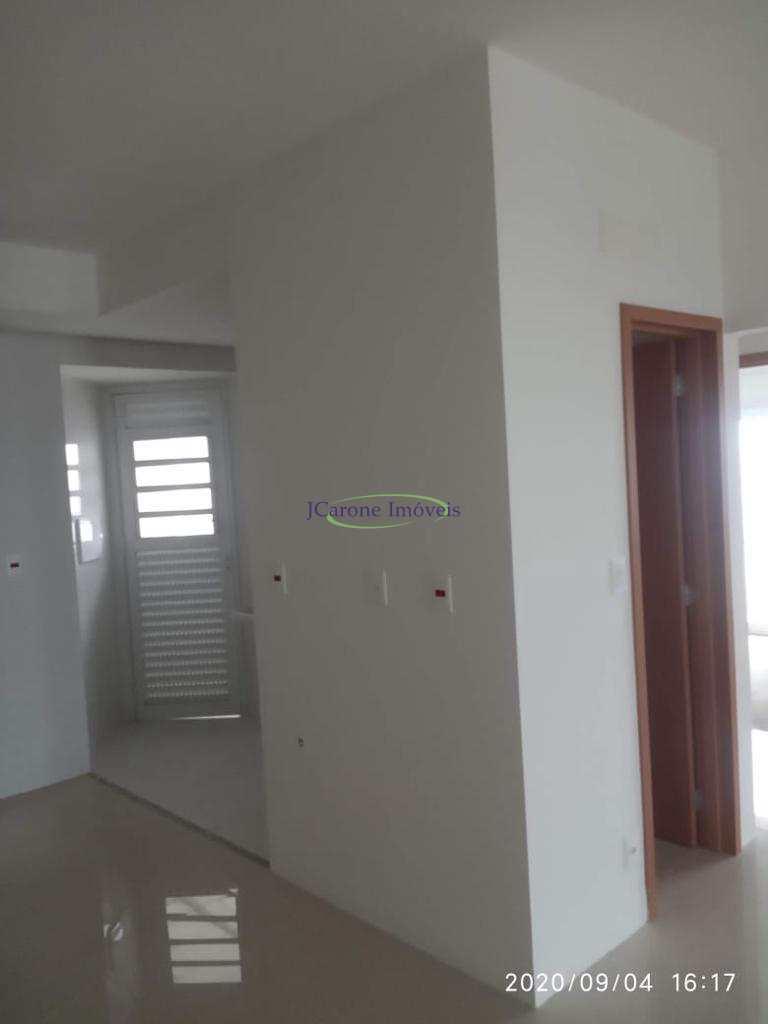Apartamento com 3 dorms, Boqueirão, Santos - R$ 1.16 mi, Cod: 64152883