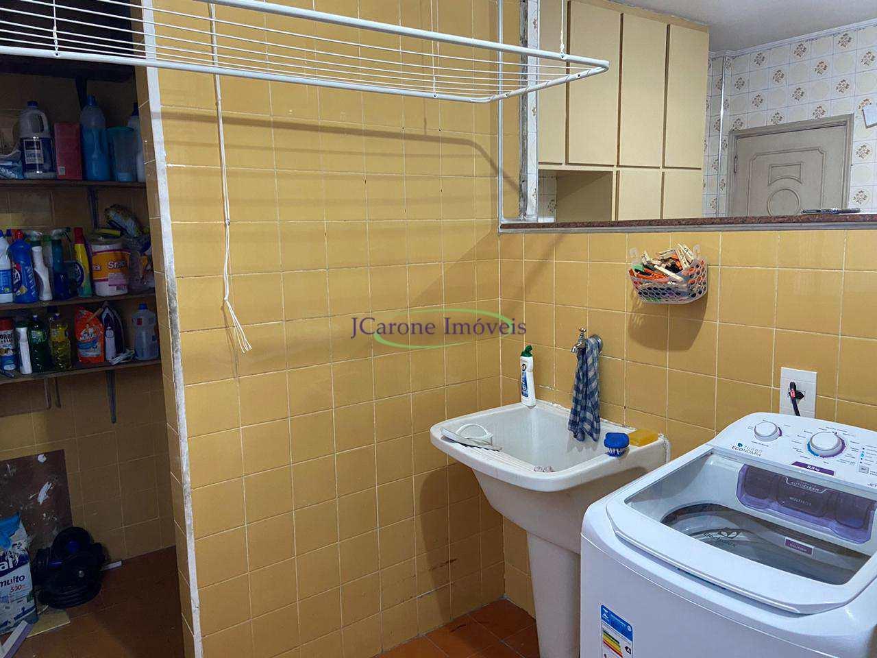 Apartamento com 2 dorms, Embaré, Santos - R$ 350 mil, Cod: 64152890