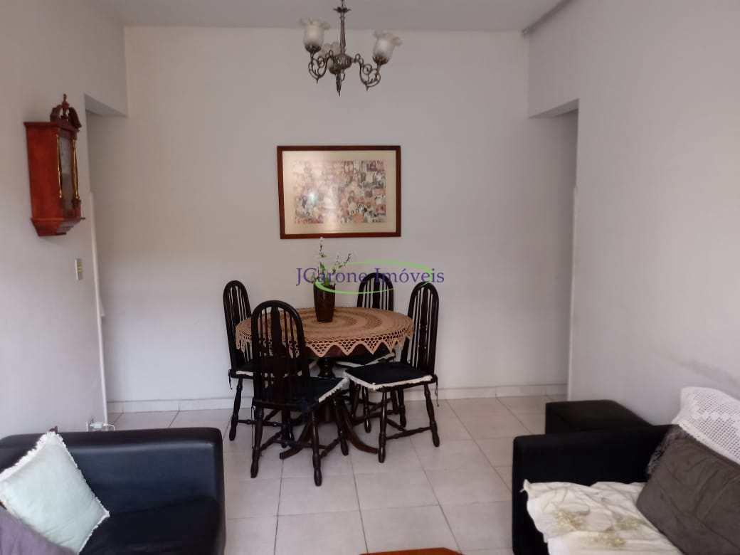 Apartamento com 2 dorms, Encruzilhada, Santos - R$ 320 mil, Cod: 64152898