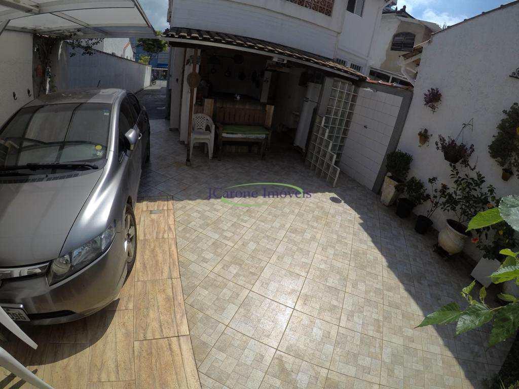 Casa com 3 dorms, Boqueirão, Santos - R$ 1.4 mi, Cod: 64152904
