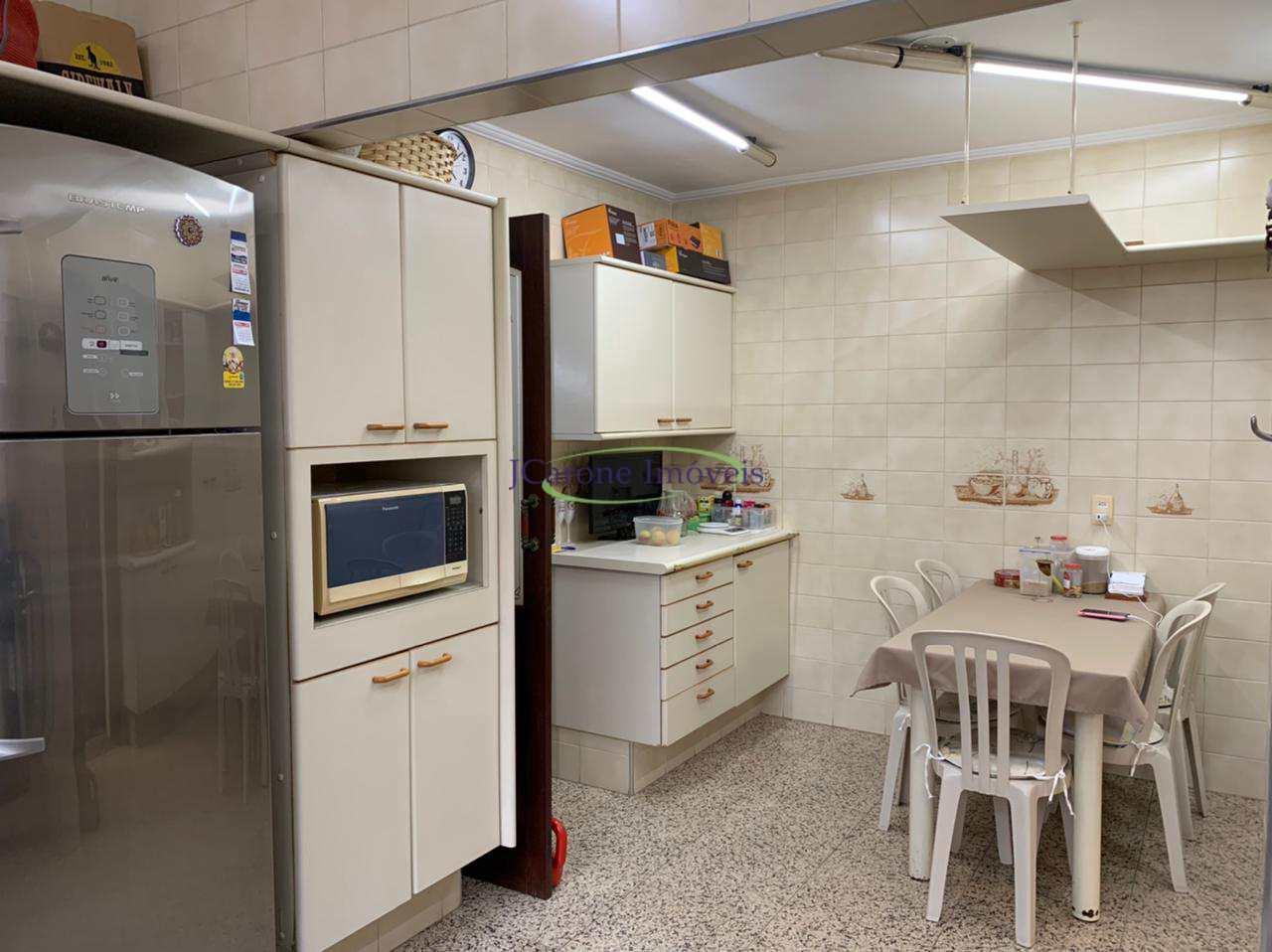 Casa com 4 dorms, Aparecida, Santos - R$ 1.6 mi, Cod: 64152905