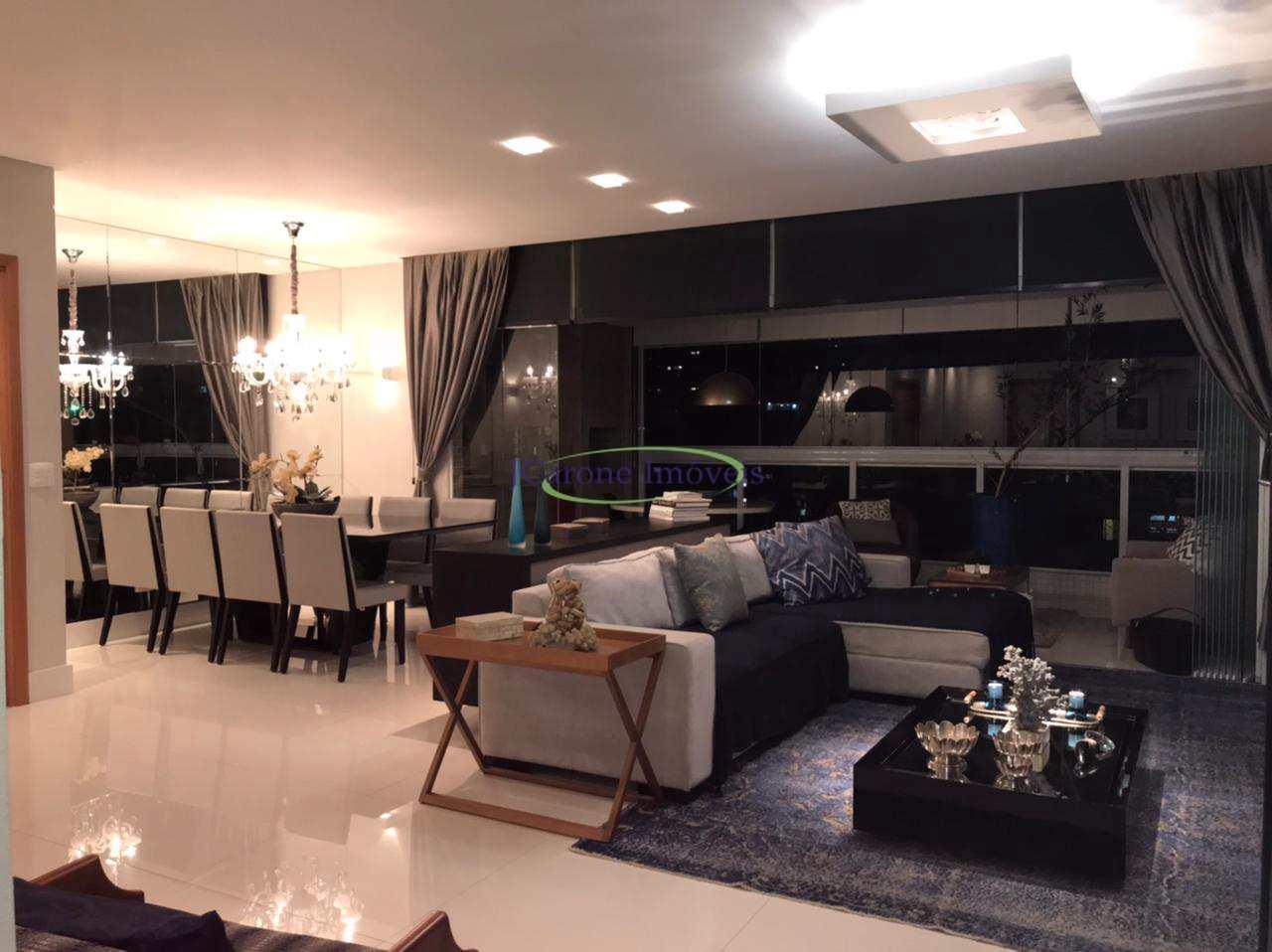 Apartamento com 3 dorms, Gonzaga, Santos - R$ 1.6 mi, Cod: 64152906