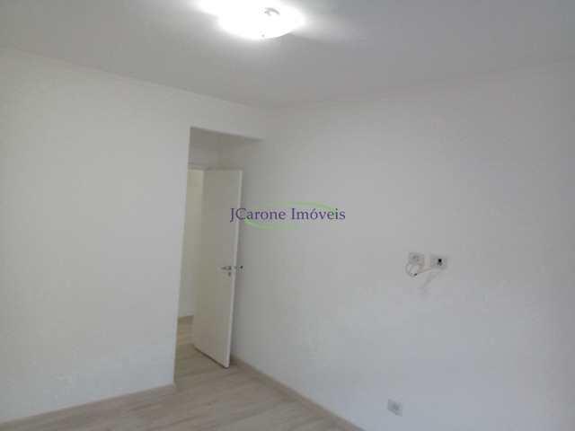 Apartamento com 2 dorms, Campo Grande, Santos - R$ 365 mil, Cod: 64152910