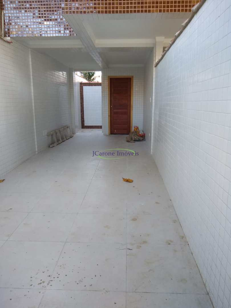 Casa com 3 dorms, Embaré, Santos - R$ 850 mil, Cod: 64152917
