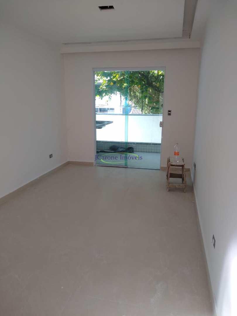 Casa com 3 dorms, Embaré, Santos - R$ 900 mil, Cod: 64152918