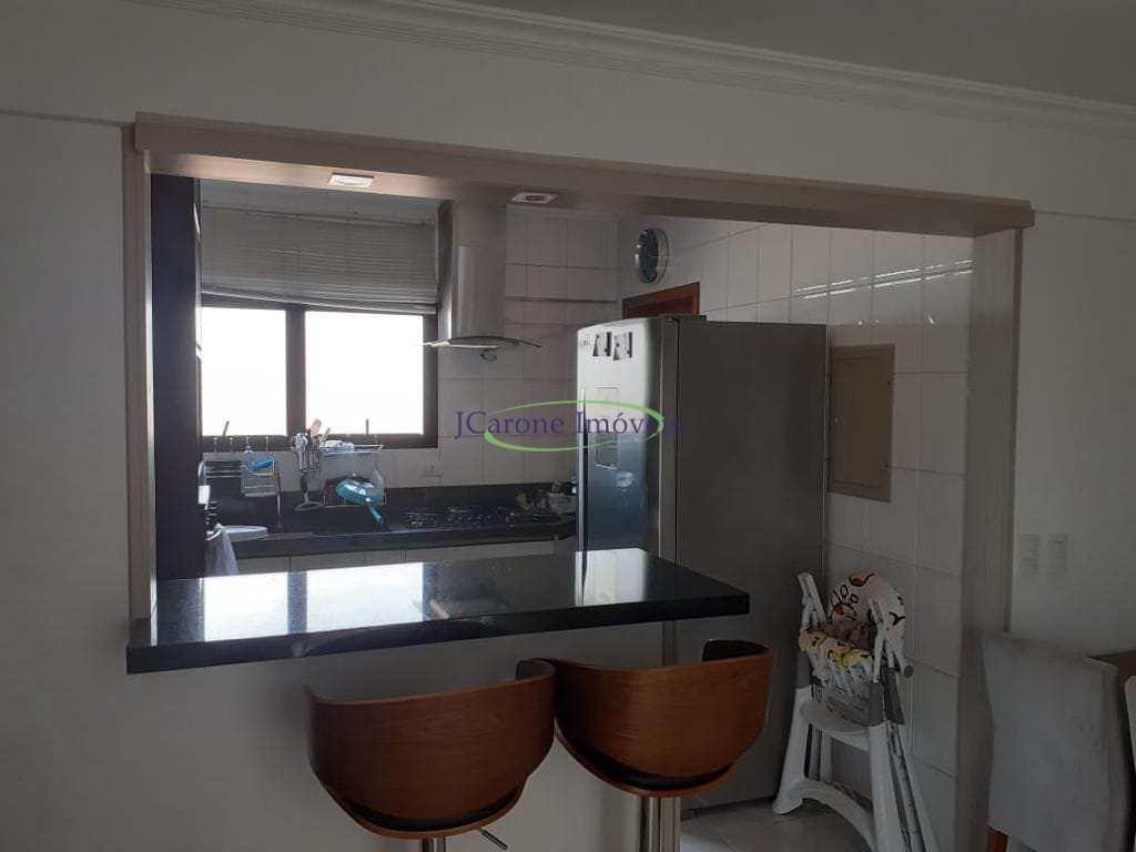 Apartamento com 3 dorms, Ponta da Praia, Santos - R$ 510 mil, Cod: 64152920
