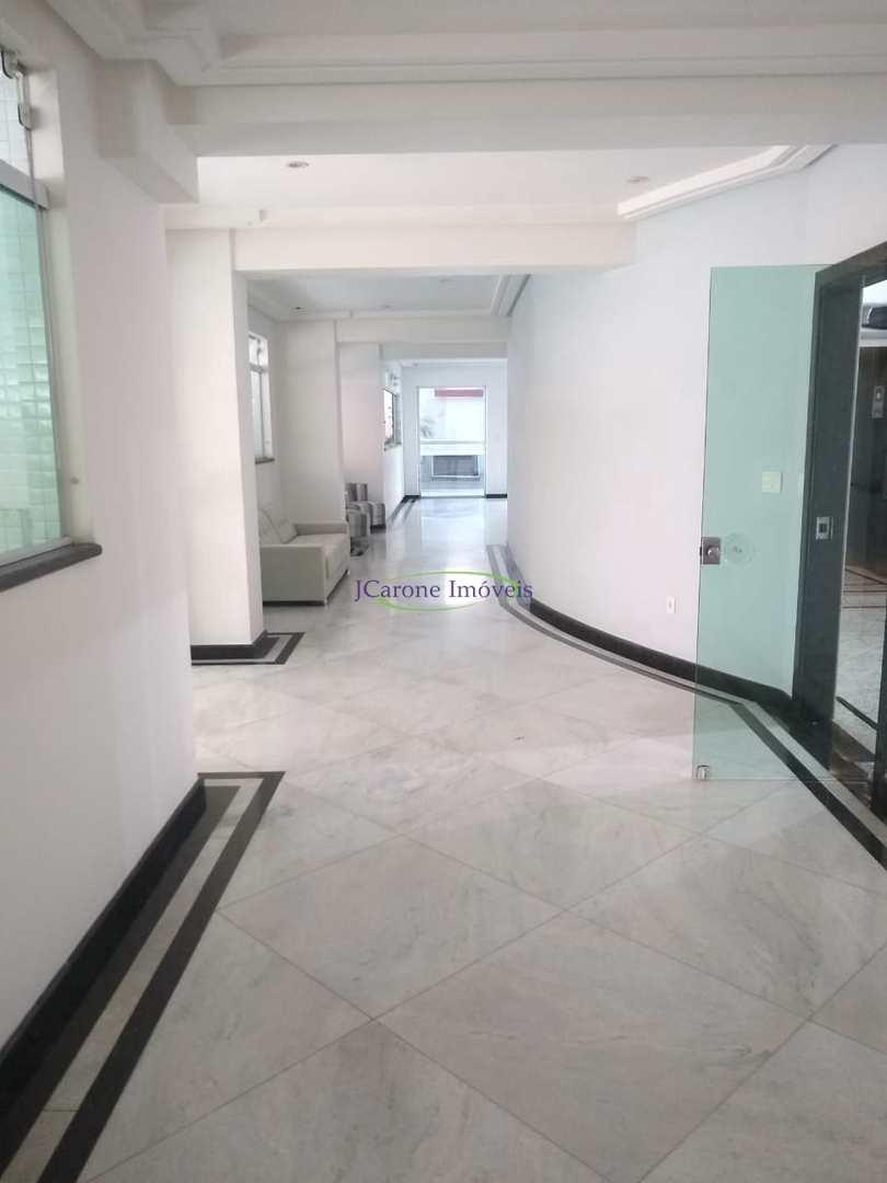 Apartamento com 2 dorms, Boqueirão, Santos - R$ 1.07 mi, Cod: 64152923