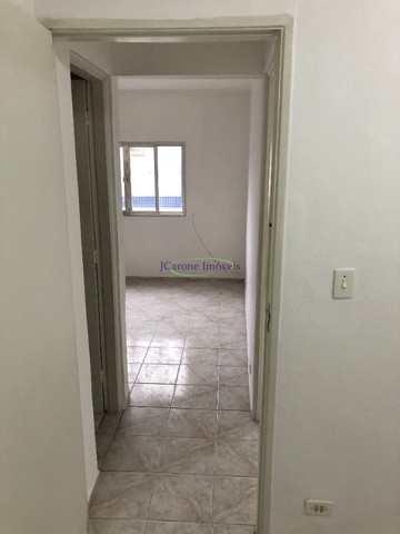 Apartamento com 2 dorms, Embaré, Santos - R$ 208 mil, Cod: 64152924
