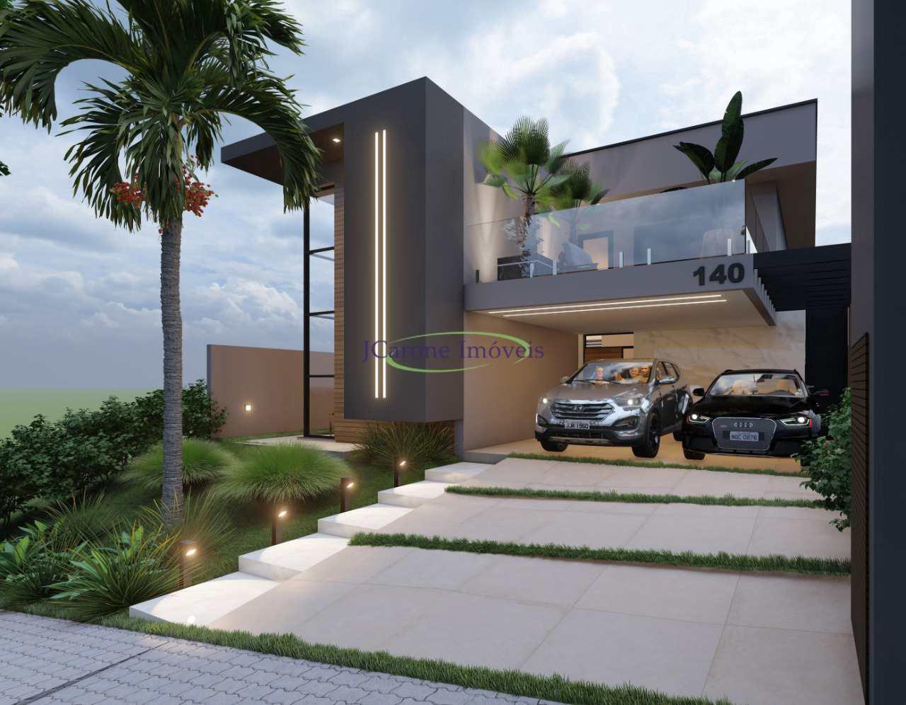 Casa com 4 dorms, Condomínio Residencial Reserva de Atibaia, Atibaia - R$ 1.35 mi, Cod: 64152926