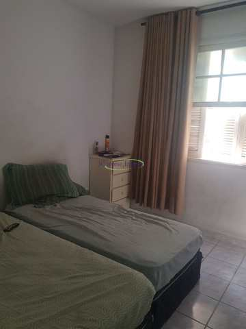 Apartamento com 2 dorms, Boqueirão, Santos - R$ 280 mil, Cod: 64152927