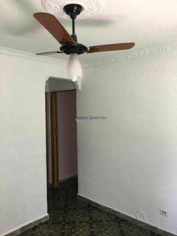 Apartamento com 2 dorms, Aparecida, Santos - R$ 195 mil, Cod: 64152929