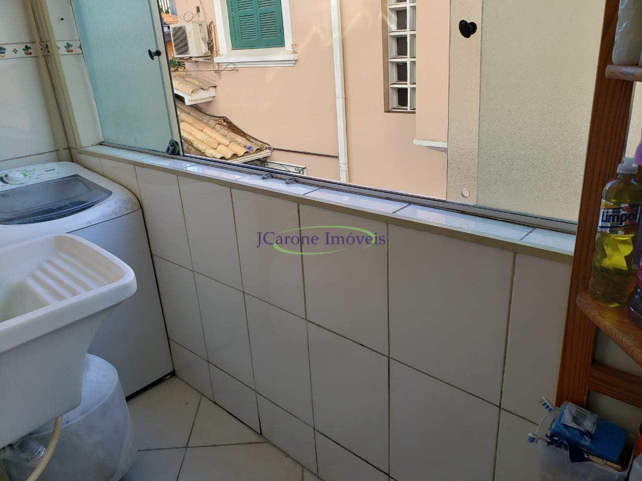 Apartamento com 2 dorms, Embaré, Santos - R$ 365 mil, Cod: 64152931