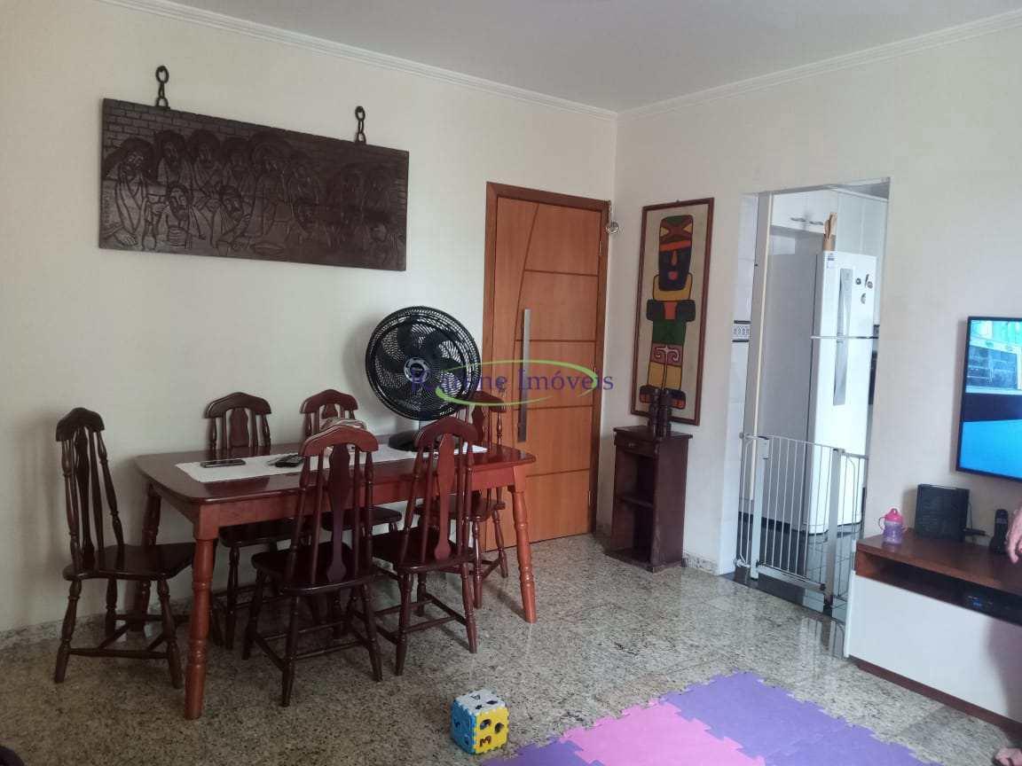 Apartamento com 2 dorms, Embaré, Santos - R$ 510 mil, Cod: 64152933