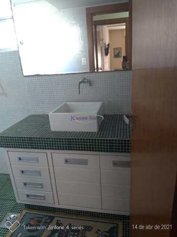 Apartamento com 2 dorms, Gonzaga, Santos - R$ 465 mil, Cod: 64152934