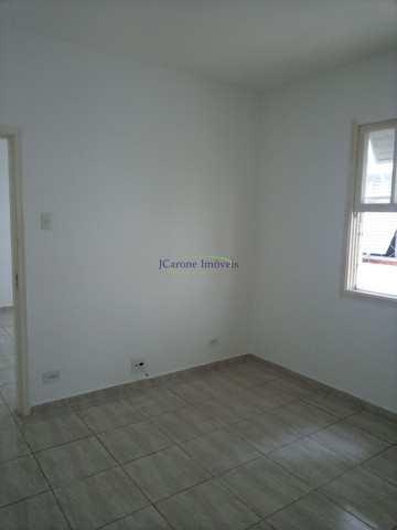 Apartamento com 2 dorms, Embaré, Santos - R$ 285 mil, Cod: 64152935