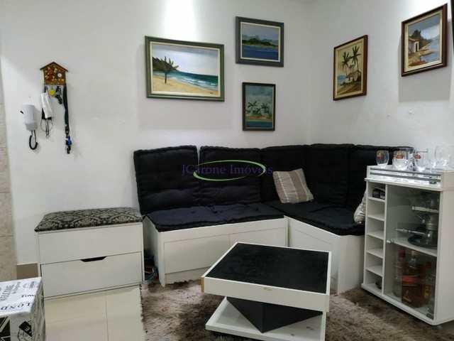 Kitnet, Ponta da Praia, Santos - R$ 210 mil, Cod: 64152936