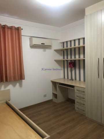 Apartamento com 3 dorms, Aparecida, Santos - R$ 520 mil, Cod: 64152937