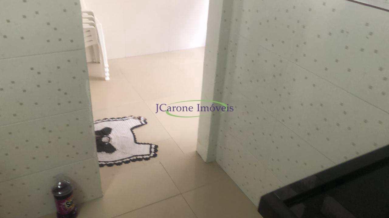 Apartamento com 2 dorms, Gonzaga, Santos - R$ 415 mil, Cod: 64152942