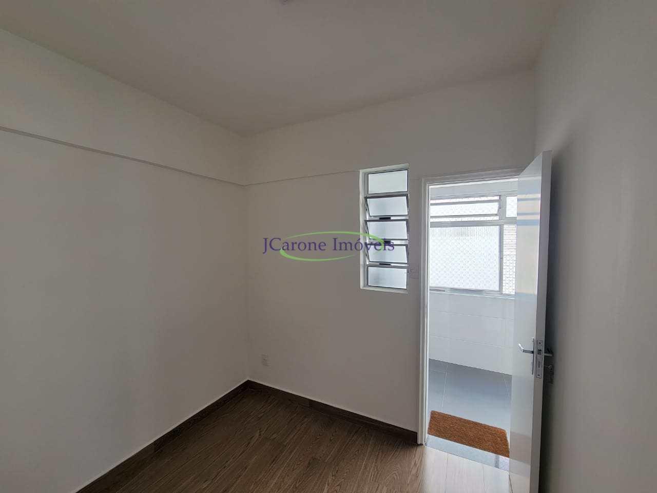 Apartamento com 2 dorms, Aparecida, Santos - R$ 565 mil, Cod: 64152946