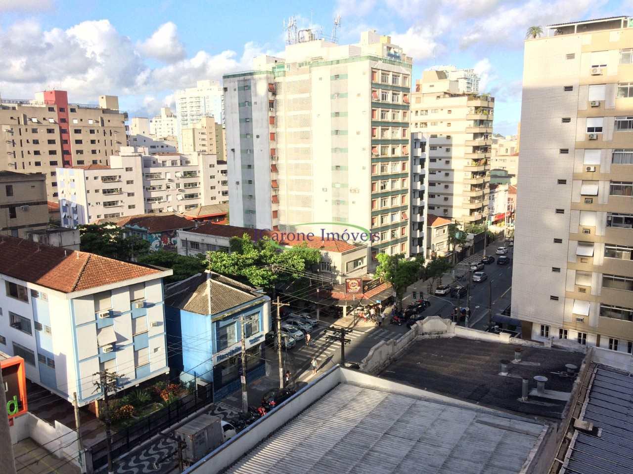 Kitnet, Embaré, Santos - R$ 175 mil, Cod: 64152949