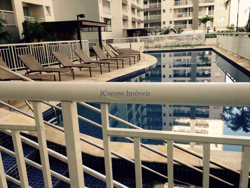 Apartamento com 2 dorms, Vila Mathias, Santos - R$ 379 mil, Cod: 64152957