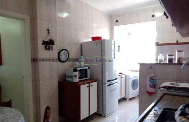 Apartamento com 2 dorms, Boqueirão, Santos - R$ 680 mil, Cod: 64152958