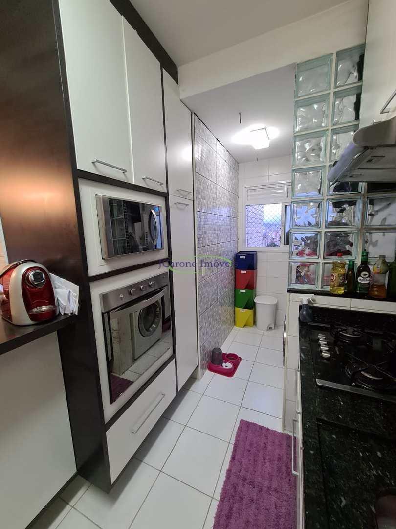 Apartamento com 3 dorms, Ponta da Praia, Santos - R$ 545 mil, Cod: 64152960