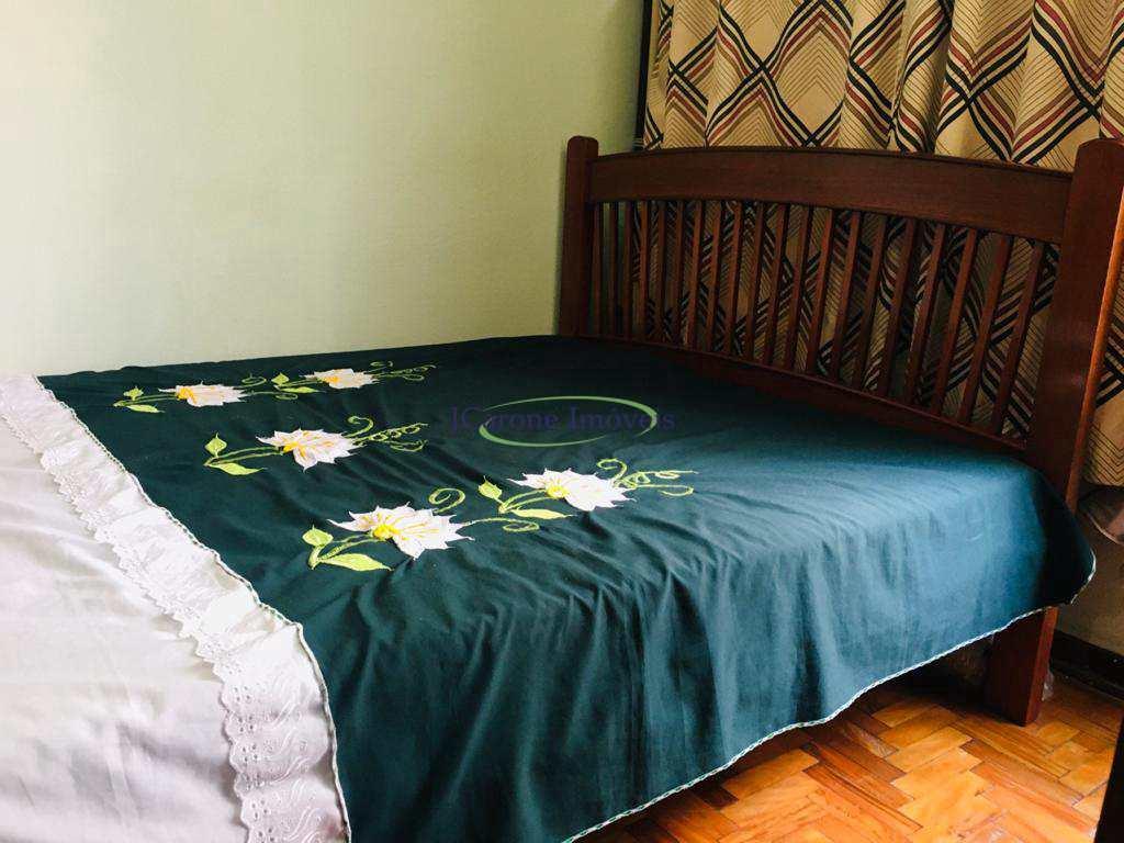 Sala Living, José Menino, Santos - R$ 185 mil, Cod: 64152961