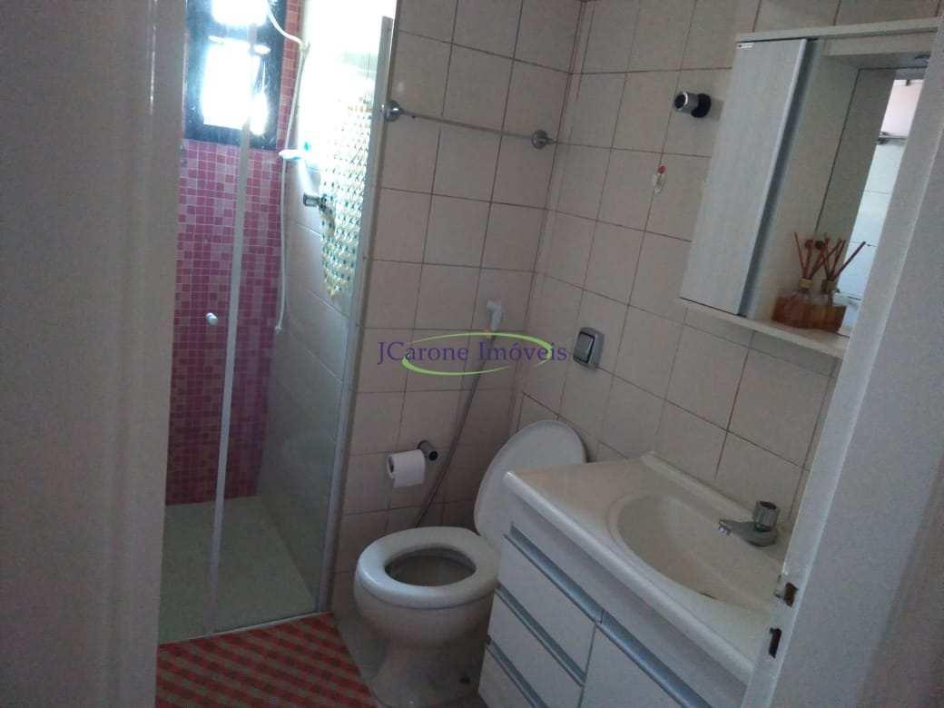Apartamento com 2 dorms, Aparecida, Santos - R$ 620 mil, Cod: 64152967