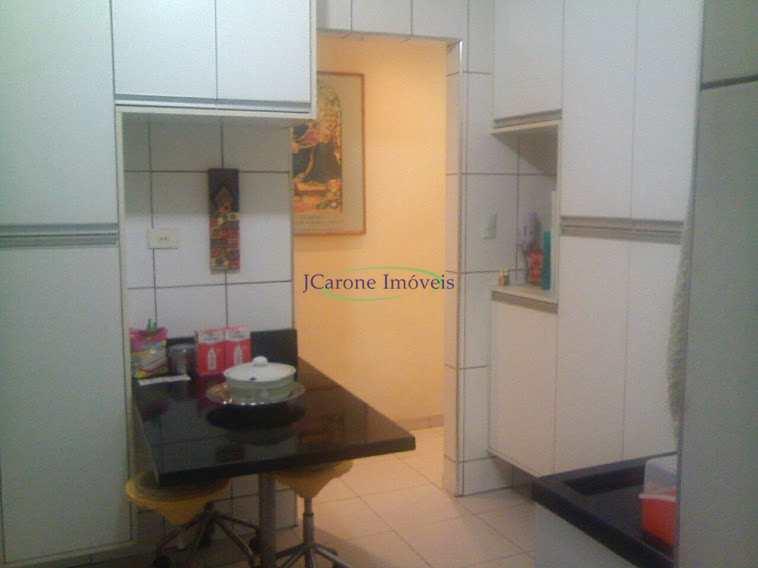 Apartamento com 2 dorms, Embaré, Santos - R$ 300 mil, Cod: 64152969