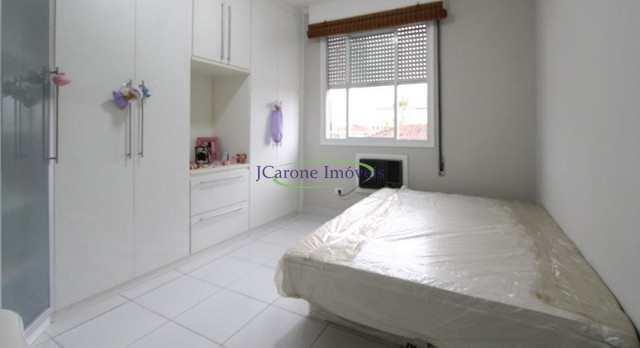 Apartamento com 4 dorms, Gonzaga, Santos - R$ 800 mil, Cod: 64152971
